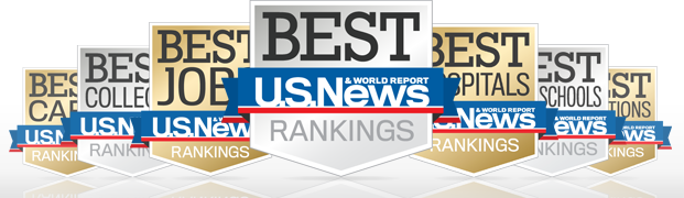 US News Ranking IT Consulting Business