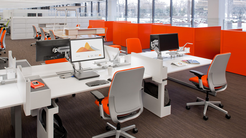 Collaborative Workspace Houston Texas