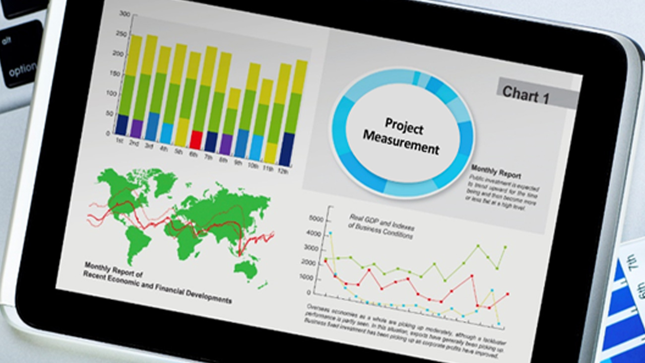 Top Project Reporting Challenges