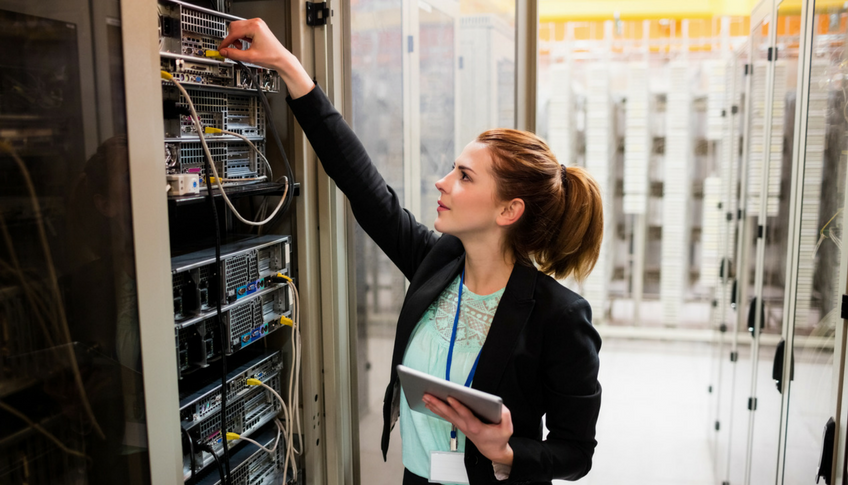 The Difference Between IT Consulting and IT Staffing