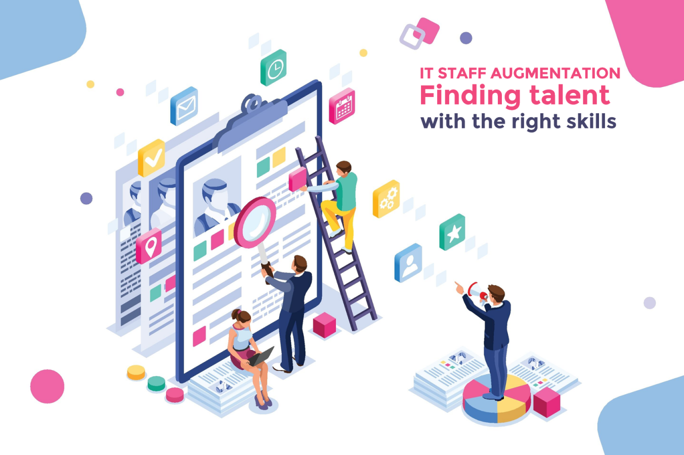 Finding Talent with the Right Skills