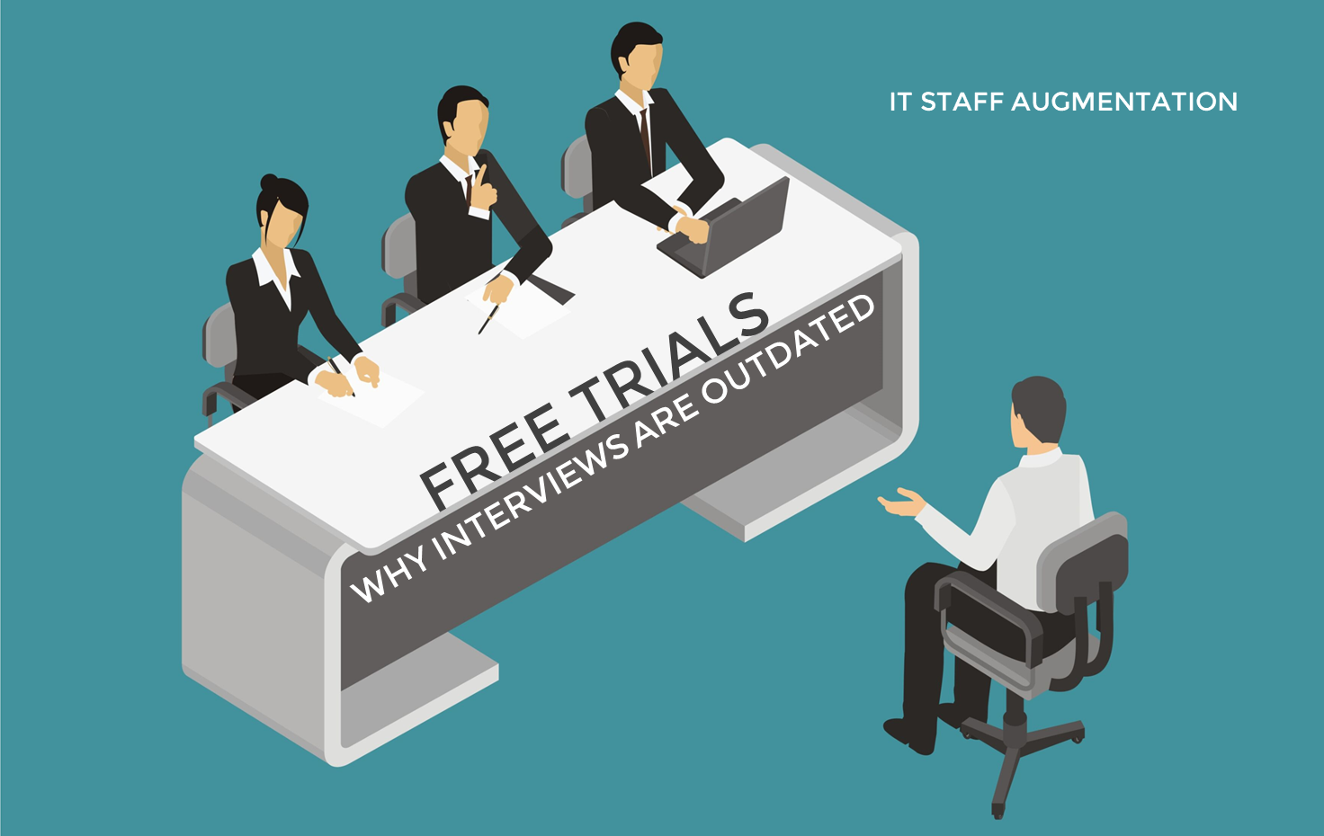 Technical Consultant Interviews Don't Work