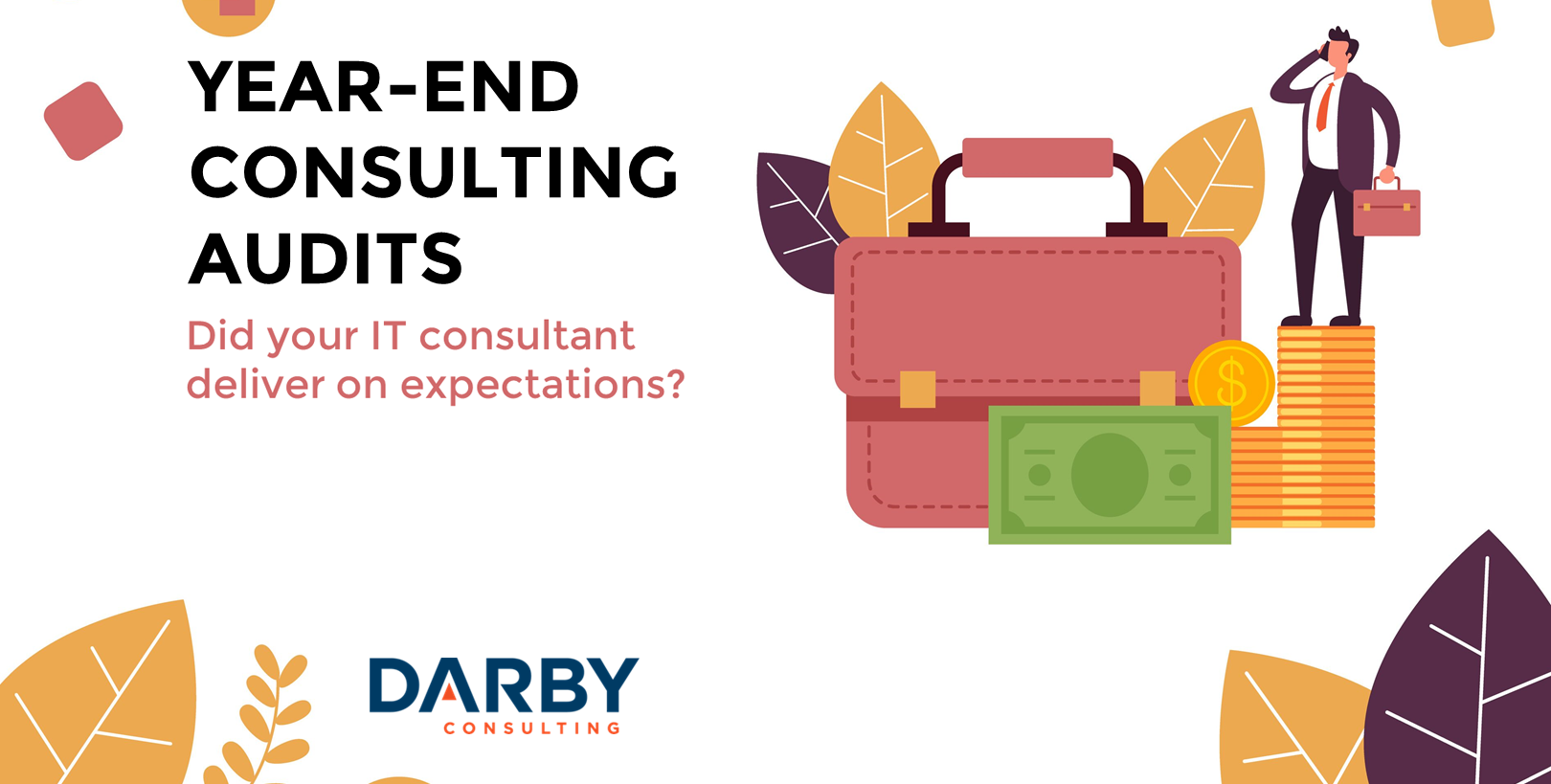 Year-End Consulting Audits